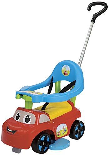 Jeździk dla dzieci Smoby za 70zł + dostawa @ Amazon.de