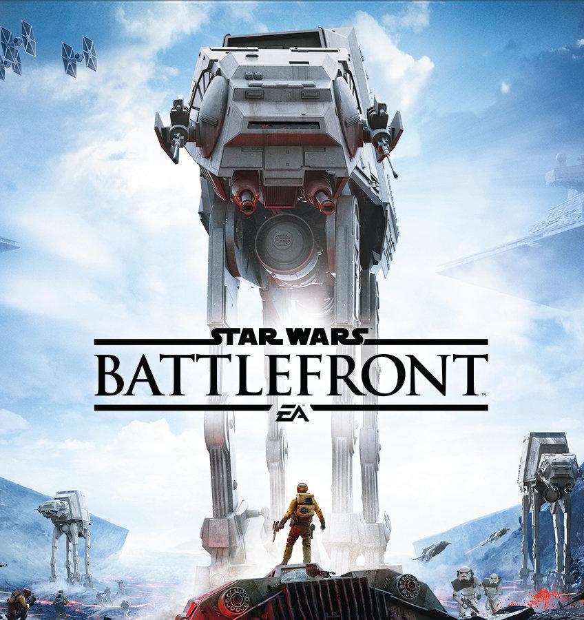 STAR WARS™ Battlefront™ (PC) -40% @Origin.com 119,40zł