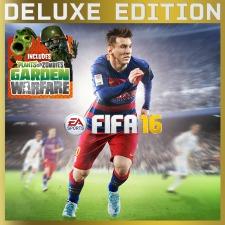 FIFA 16 Deluxe Edition + Plants versus Zombies: Garden Warfare za 145zł @ PSStore