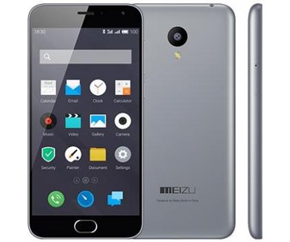 """Smartfon Meizu M2 (5"""", 16GB pamięci, 2GB RAM, 4x1,3GHz, LTE) za 539zł @ X-Kom"""