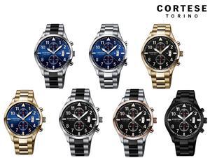 Zegarki męskie Cortese – 7 modeli