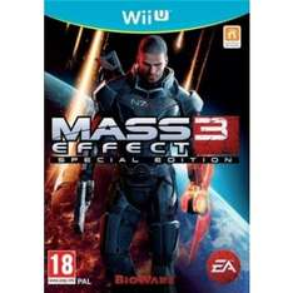 Mass Effect na Wii U
