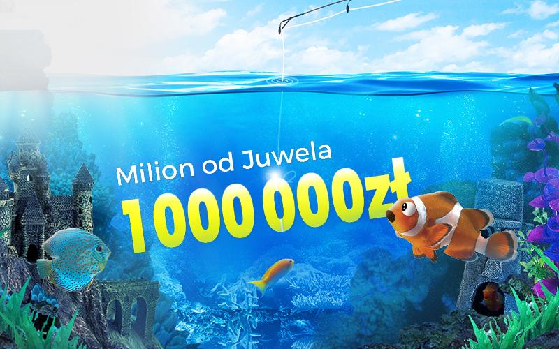 Bon o wartości 50 PLN na zakup produktów firmy Juwel @Juwel