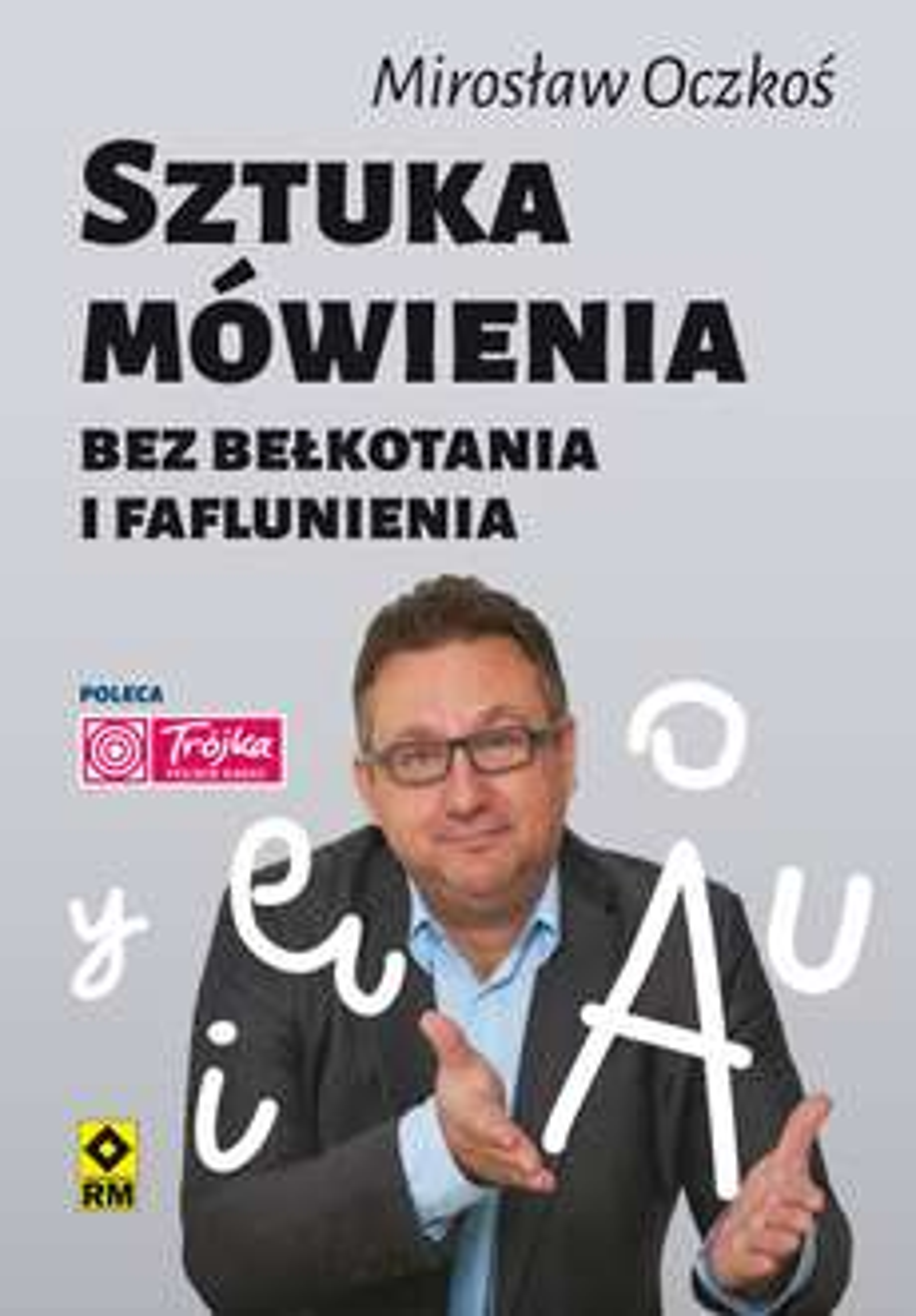 Ebook Sztuka mówienia bez bełkotania i faflunienia za 9,90 zł @ ebookpoint.pl
