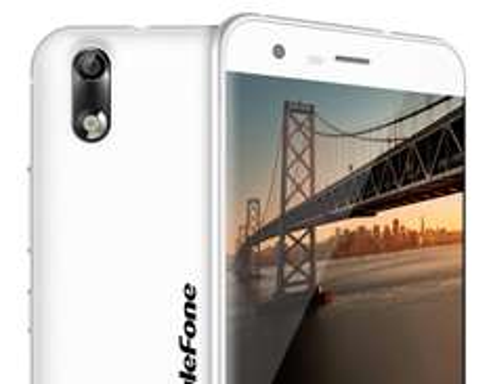 Piękny Ulefone Paris lub CUBOT H1 z ogromną baterią za mniej niż 500zł @ eu.Banggood