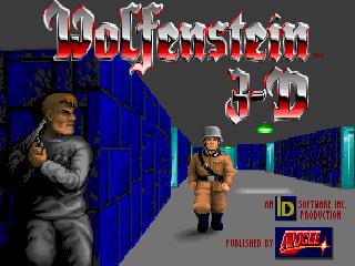 ZA DARMO!: 2300 gier MS-DOS działających via WWW.