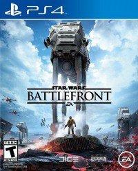 Star Wars: Battlefront PS4 wersja cyfrowa