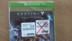 Destiny The Taken King Legendary Edition [XBOX ONE] za 119zł