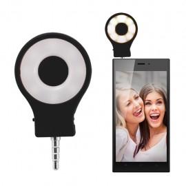 Lampka do selfie za ok 8 zł @ Zapals