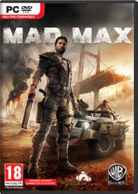 Mad Max PC Steam za 9.97$ na cdkeys.com
