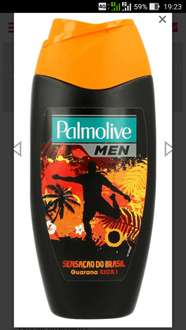 Żel palmolive men 250ml @Rossman