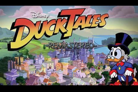 DuckTales: Remastered za ok. 4,74zł @ Google Play