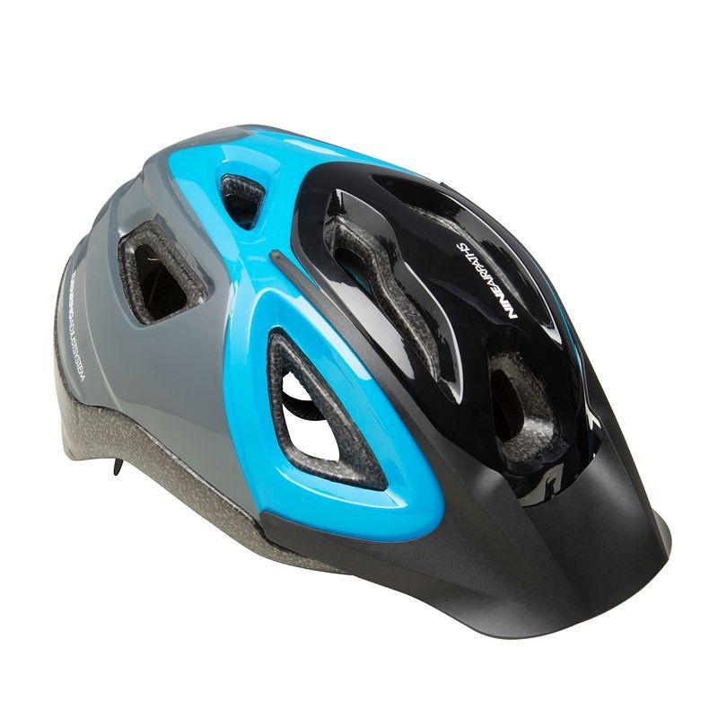Kask rowerowy 300 B'TWIN @ Decathlon