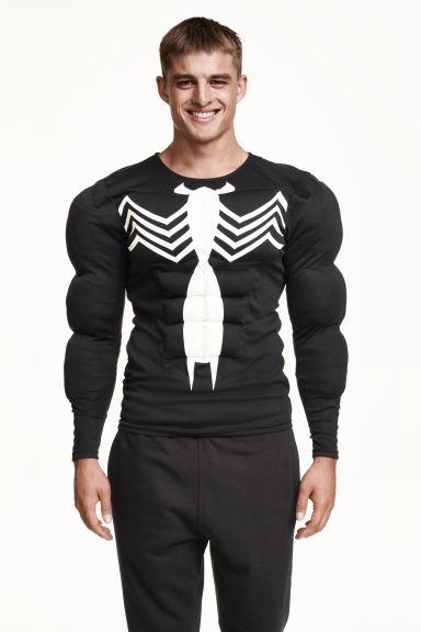 Bluza superbohatera (Venom) za 36,68zł z darmową dostawą @ H&M