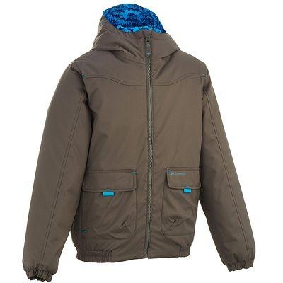 Dziecięca kurtka zimowa za 59,99zł @ Decathlon