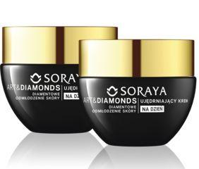 Drugi produkt marki Soraya GRATIS @ Hebe