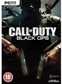 Oferta dnia w cdkeys.com – CoD: Black Ops za 22,50 zł