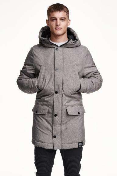 [ZNÓW DOSTĘPNA] Watowana kurtka za 85zł (144zł taniej!) + darmowa dostawa @ H&M