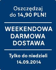 Weekendowa DARMOWA dostawa na dowolne zakupy @ C&A