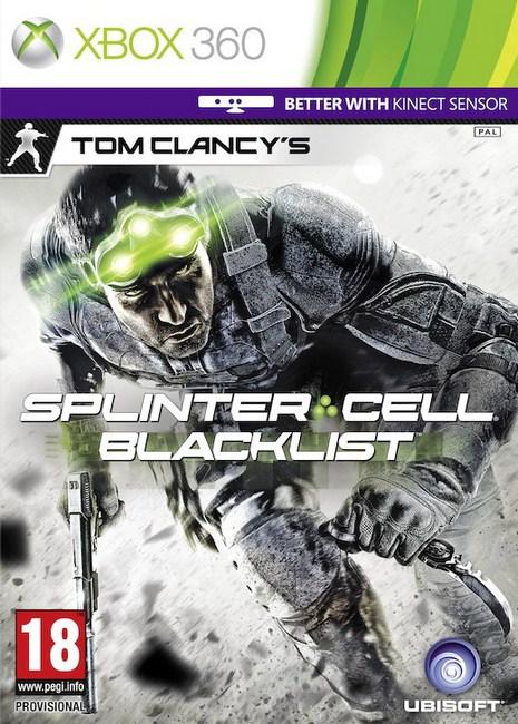 Splinter Cell Blacklist na Xbox 360 za 28,90zł @ Komputronik