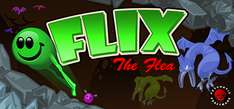 Flix The Flea na steam za darmo