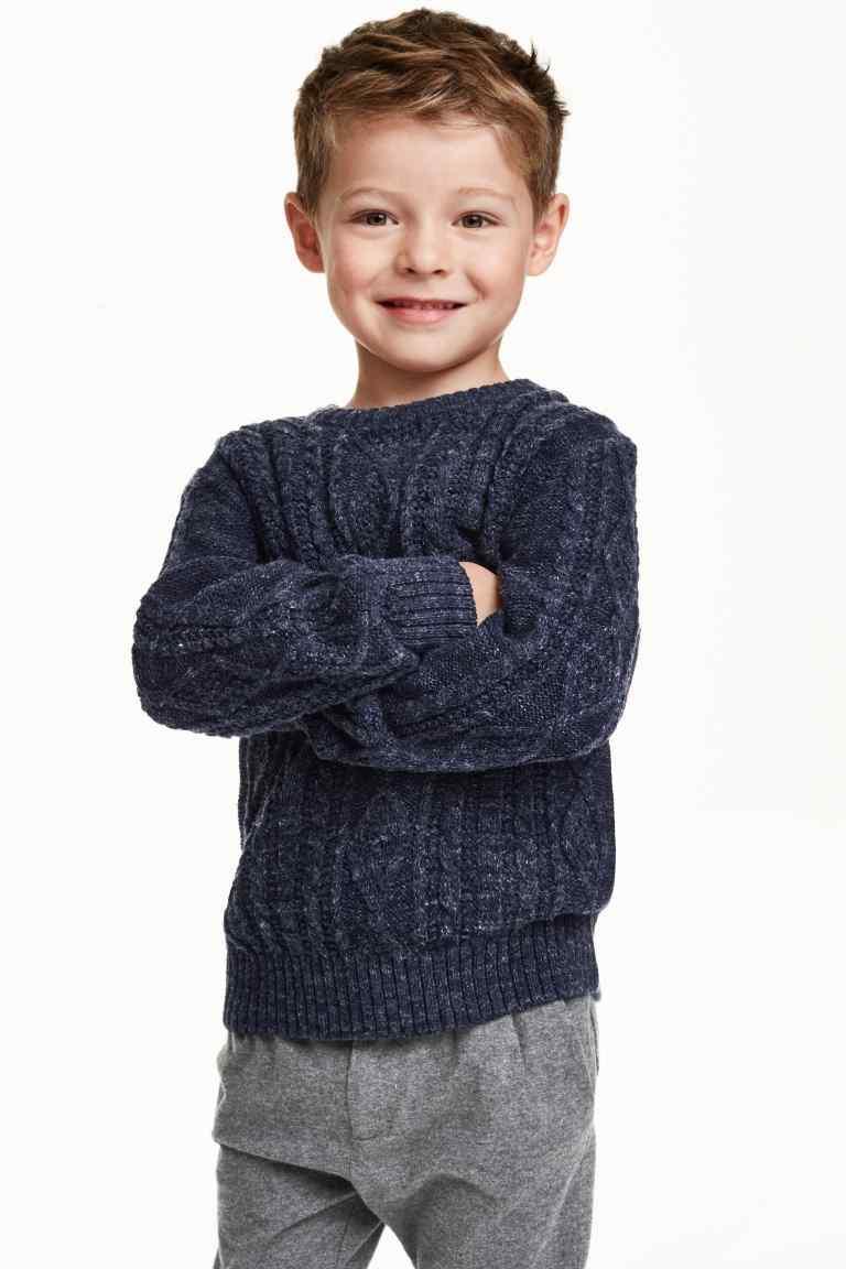 Dziecięcy sweter za 25zł + darmowa dostawa @ H&M