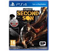 inFAMOUS Second Son na Playstation 4 za 139,99zł !!!! @ RTVeuroAGD