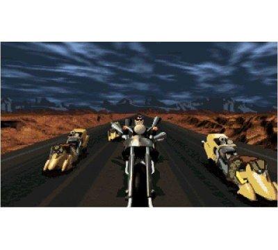 Promocje w Saturnie – Full Throttle za złotówkę (!), gry z serii Dobra Gra i symulatory od Techlandu po 10 zł