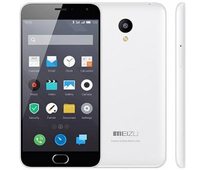 """Smartfon Meizu M2 (5"""", 16GB pamięci, 2GB RAM, 4x1,3GHz, LTE) za 499zł @ X-Kom"""