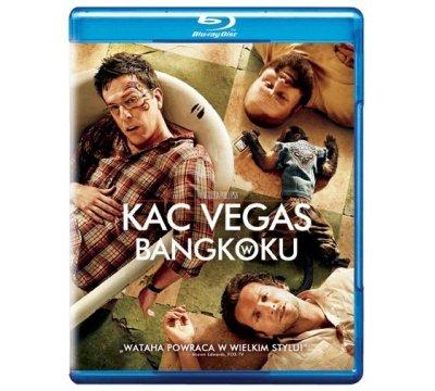 Kac Vegas w Bangkoku [Blu-Ray] za 19,90zł @ Saturn