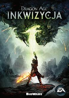 Dragon Age: Inkwizycja [PC, Origin] za 29,50zł (50% taniej) @ Origin