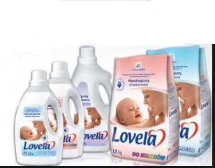 Przy zakupie proszku  (1.8kg)/ mleczka do prania (1.5l) - drugi produkt za 1gr @ Intermarche