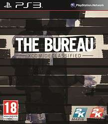 The Bureau - Xcom Declassified na Playstation 3 za 29zł @ Komputronik