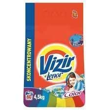Proszek do prania Vizir 4,5kg za 26,99zł @ Kaufland