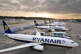 Loty krajowe za 9zł - bilety aż do czerwca! @ Ryanair