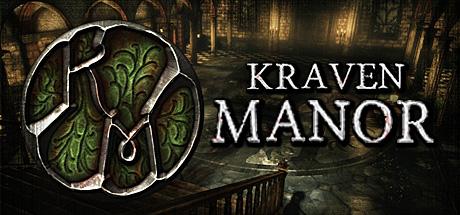 Kraven Manor [PC, Steam] GRATIS @ Indie Gala