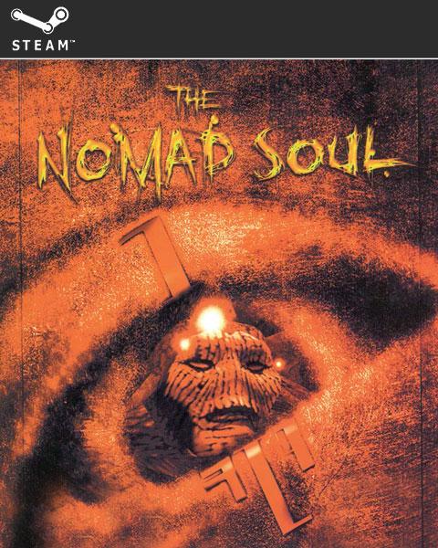 Omikron: The Nomad Soul [PC, Steam] za darmo @ Square-Enix
