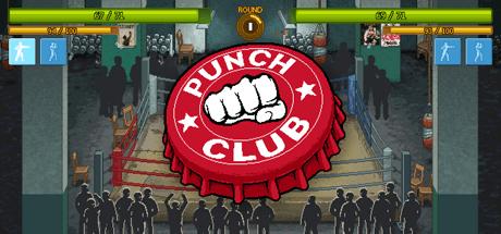 Punch Club na Steam za pół ceny od producenta!