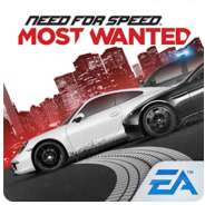 Need for Speed: Most Wanted za 40 groszy (Android) @ Google Play