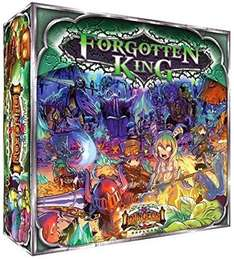 Gra planszowa Super Dungeon Explore V2 Forgotten King @ Amazon.co.uk