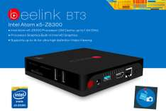 TV Box Beelink Intel BT3