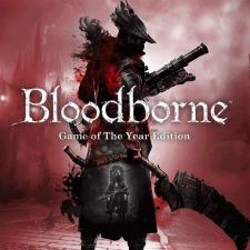 Bloodborne: Game of the Year Edition za 149,40zł @ PSN