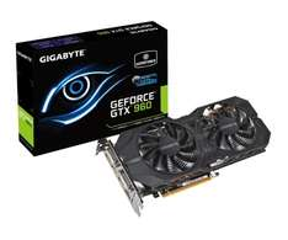 Karta Graficzna Gigabyte GeForce GTX960 2048MB 128bit WindForce 2X OC @ X-kom
