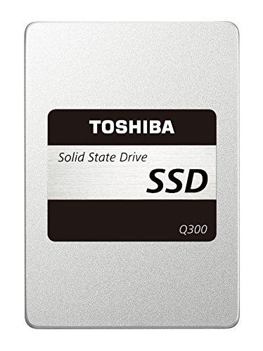 Dysk SSD Toshiba Q300 240GB @ Amazon.co.uk