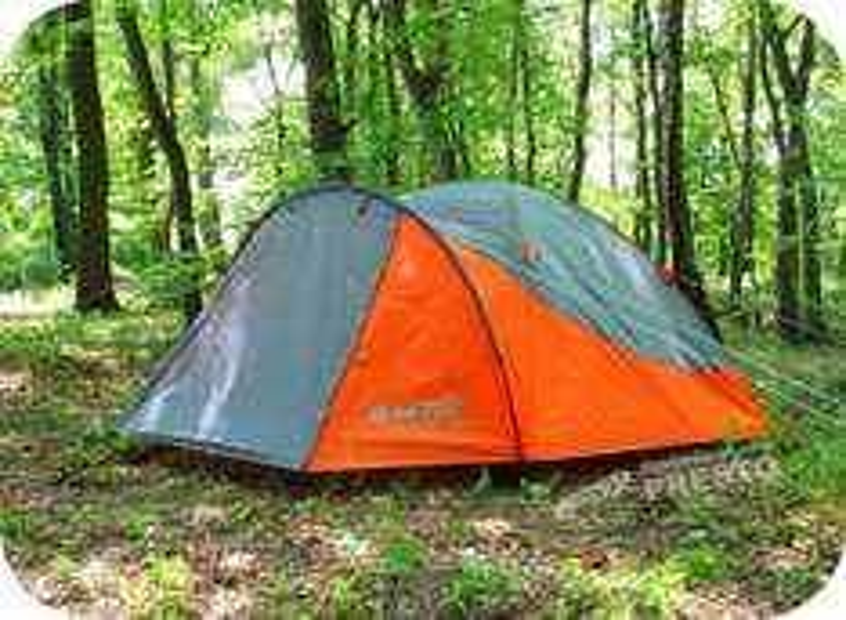 4 osobowy namiot Hi-Tec Tobago @ Sklep Presto