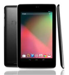 Asus Google Nexus 7 16GB @ Grupon
