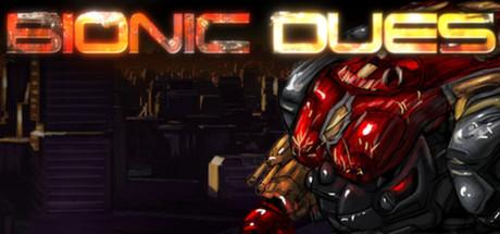 Bionic Dues ZA DARMO @ Humble Store