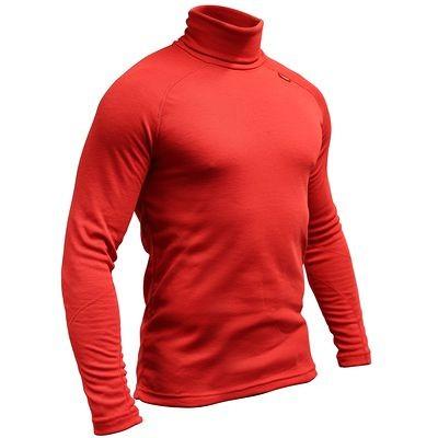 Koszulka narciarska z golfem za 27,99zł @ Decathlon