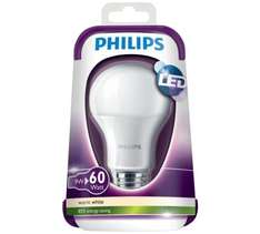Żarówka LED PHILIPS E27 9,5W- 60 WATT MEDIA MARKT