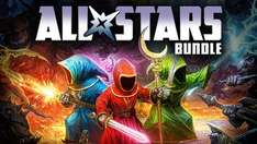 All Stars Bundle za ~ 9zł (m.in: Tropico 4, S.T.A.L.K.E.R.: Clear Sky, Magicka) @ Bundle Stars
